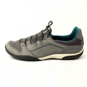 Clarks 13291 Walking Shoes Womens Size 5M